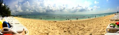 Tiki Beach Grand Cayman400